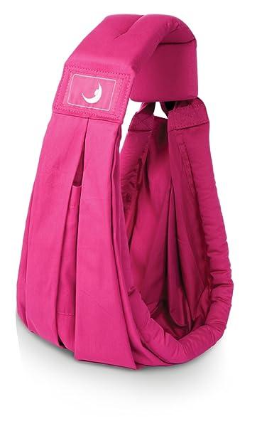aca6dbbc525 Amazon.com   theBabaSling LITE 100% Cotton Baby Carrier (Adjustable ...