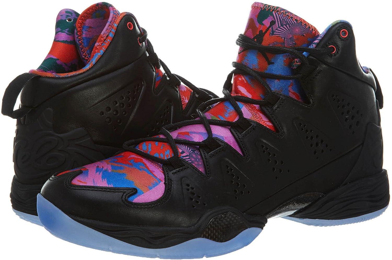 Nike Jordan Melo M10 YOTH 649352-040 SZ