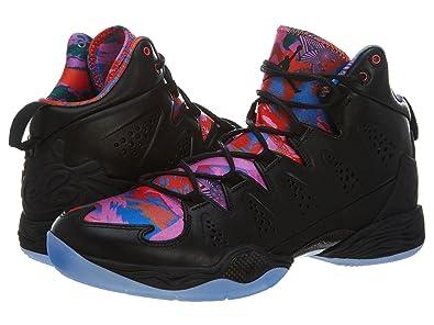 79e9768110b3 Image Unavailable. Image not available for. Color  Nike Men s Jordan Melo  10 Black ...