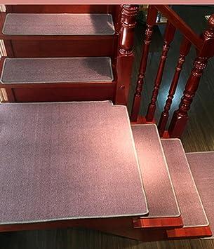 Amazon De Treppen Teppich Treppe Stufenmatten 5er Sparset