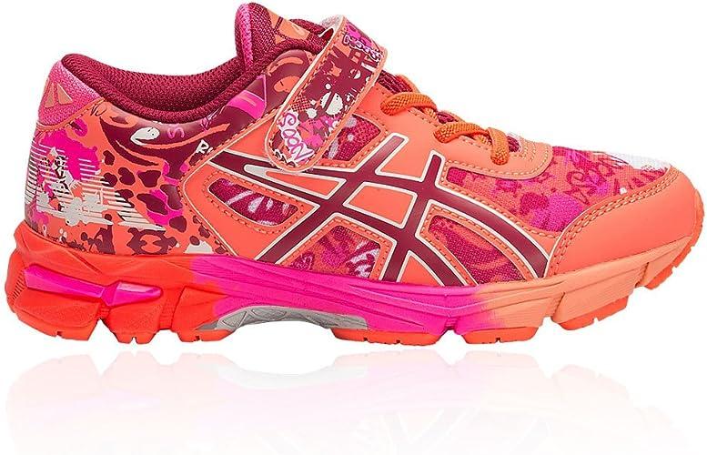 Asics Gel-Noosa Tri 11 PS Junior Zapatillas para Correr - 34.5: Amazon.es: Zapatos y complementos