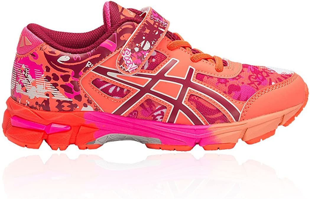 Asics Gel-Noosa Tri 11 PS Junior Zapatillas para Correr - 34.5: Amazon.es: Zapatos y complementos