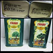 Figaro Olive Oil Tin 200ml Amazon In Grocery Amp Gourmet