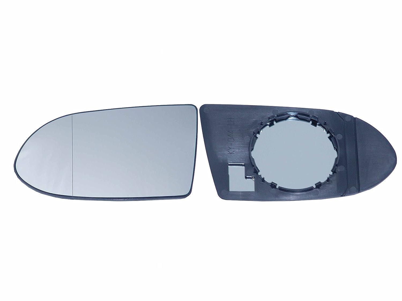 piastra specchio vetro OPEL NUOVA ZAFIRA 2010 Destro termico retrovisore mirror