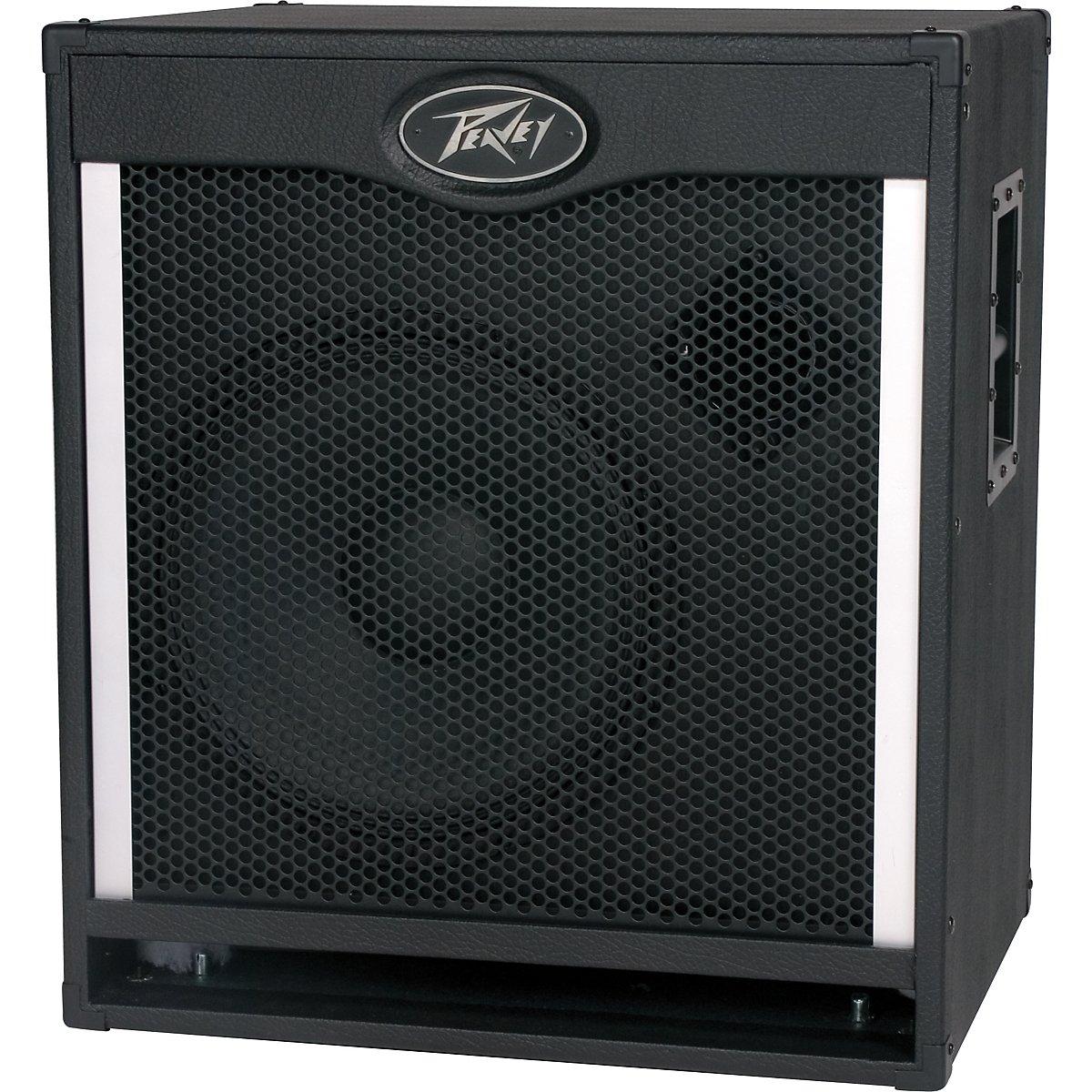 Amazon.com: Peavey VB-115 Bass Speaker Cabinet: Home Audio & Theater