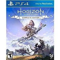 Horizon Zero Dawn Complete Edition for PlayStation 4 by Guerilla [Digital Download]