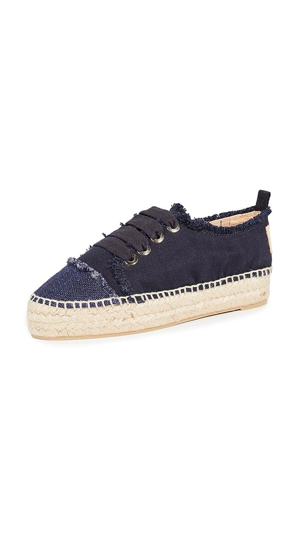 Castaner Women's Kosario Espadrille Sneakers B07CHMN2K5 35 EU (5 B(M) US Women)|Azul Marino