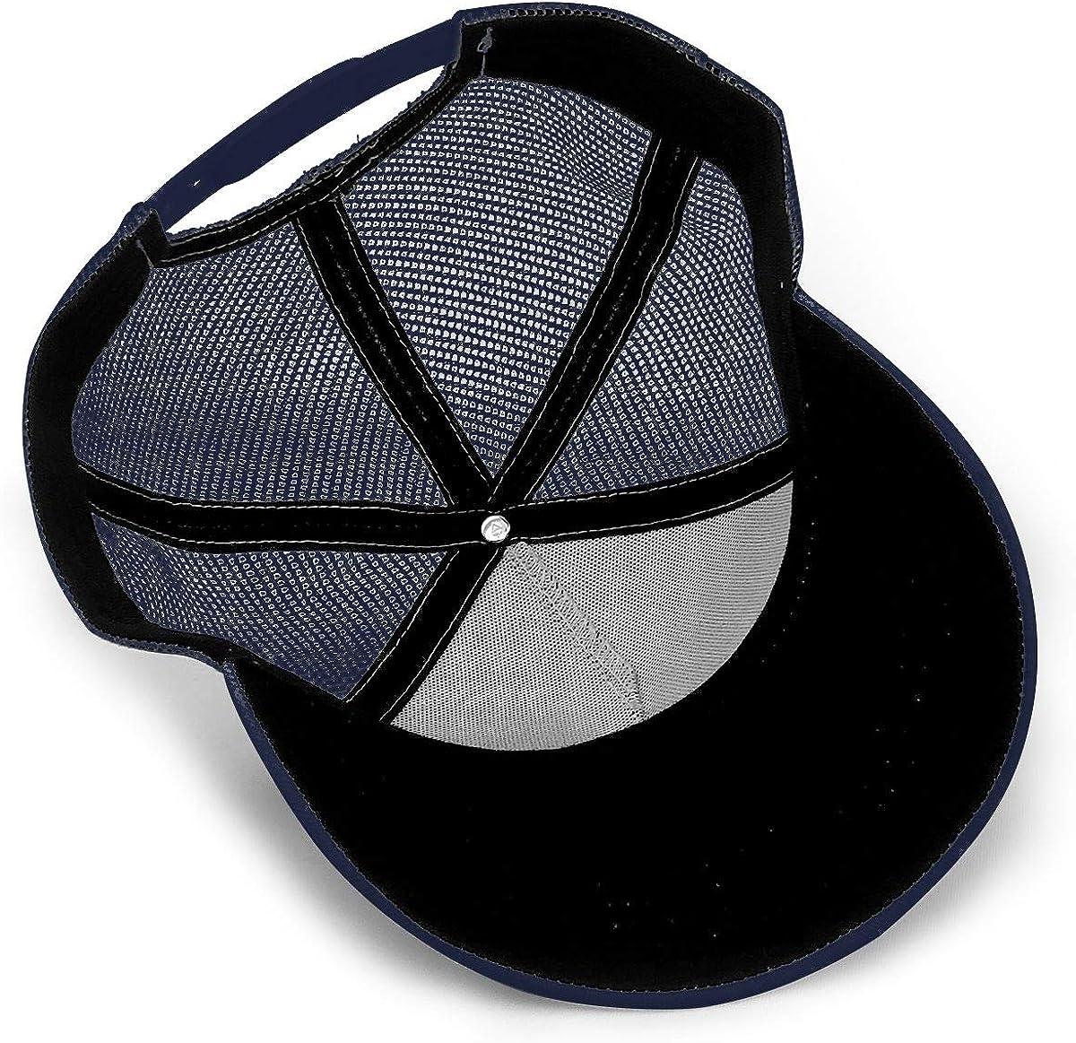 Colorful Artwork Watercolor Adjustable Baseball Visor Cap,Mesh Hat,Men Women Athletic Hats