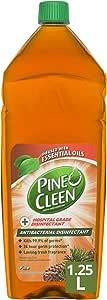 Pine O Cleen Antibacterial Disinfectant Liquid, Pine