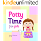 Potty Time for Girls: Potty Training for Toddler Girls