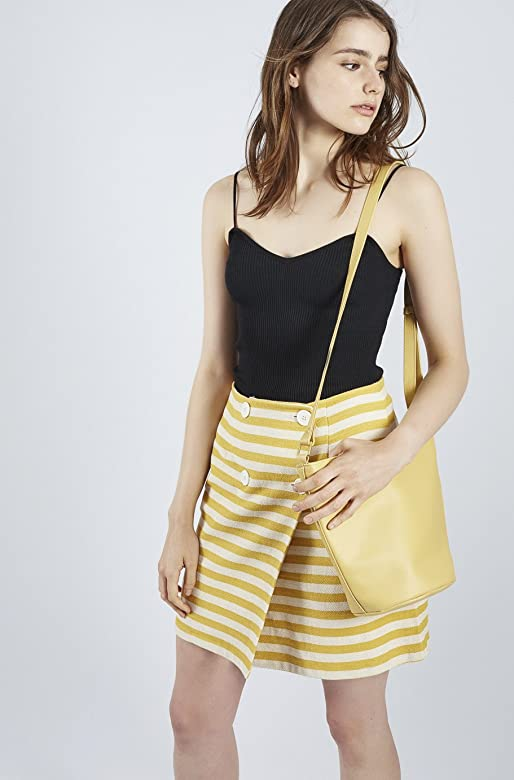 Compañia Fantastica Falda Starfruit Skirt Casual, Multicolore ...