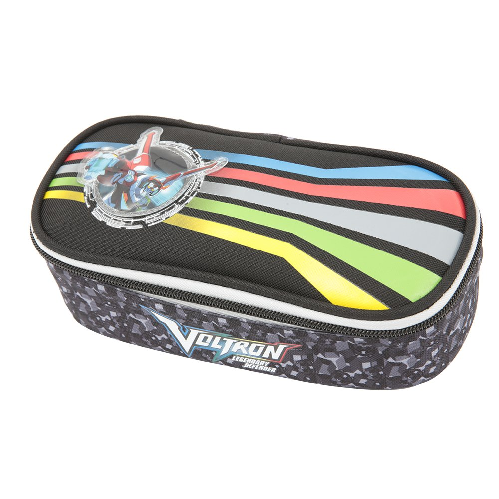 Voltron 18 Bustina Ovale Pack Cover, Multicolour (Stampato) VLC05000