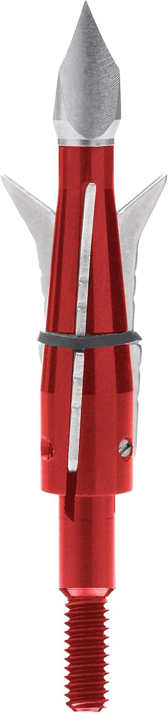 New Pack Rocket AeroHeads Sidewinder 4 /& 4LT Broadhead Replacement Blades