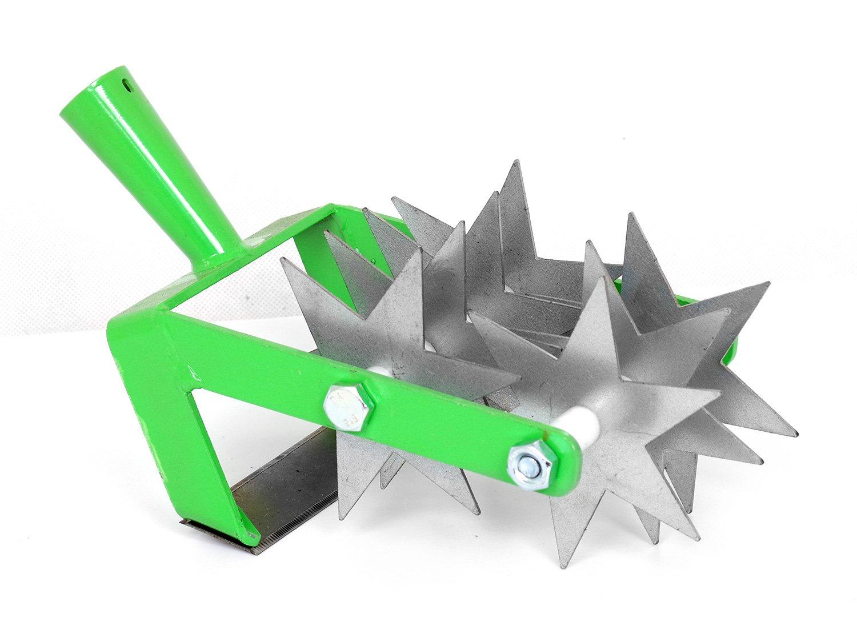 Cultivateur /étoile Cultivateur kr/ümler kr/ümler Roll Houe j/ätem Esser 2/de s/érie de 7/Star TMX