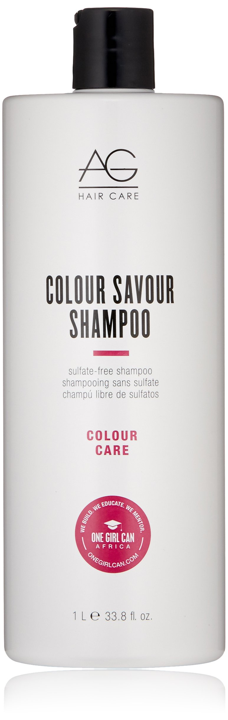 AG Hair Colour Care Colour Savour Sulfate-Free Shampoo by AG
