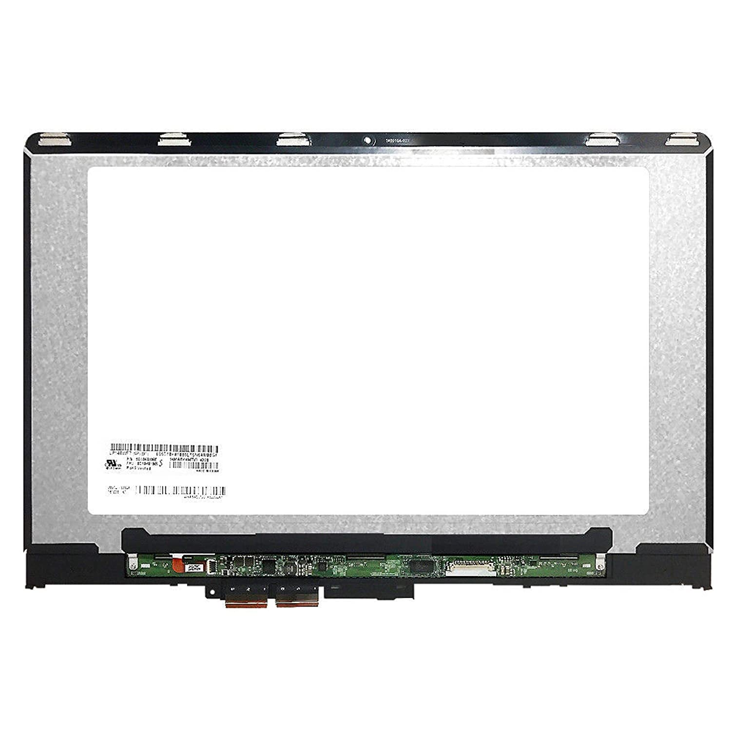 Amazon.com: 14.0 FHD 1080P LED LCD Display Touch Screen ...