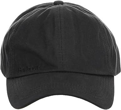 Barbour - Gorra de béisbol - para Hombre Verde Verde Taille ...