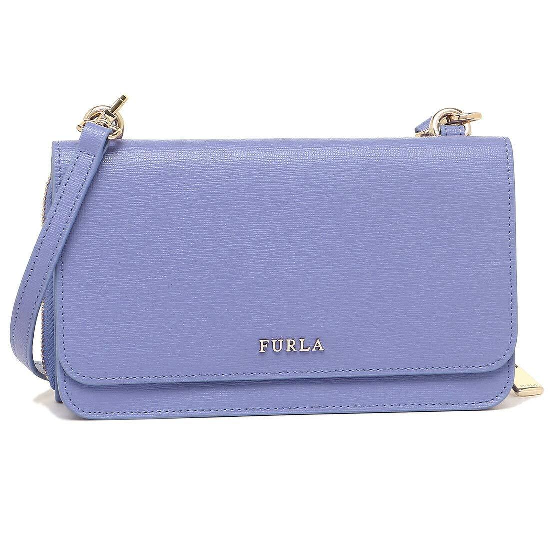 3eb9b745ed53 フルラお財布ポシェットでは一番人気!長財布とクラッチバッグを単独でも ...