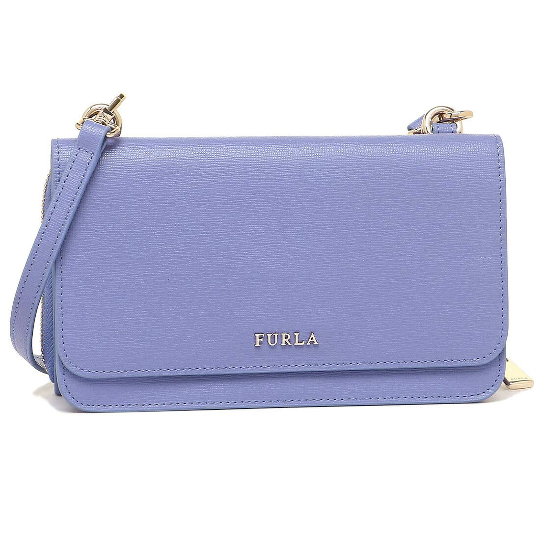 8adda7ac2040 フルラお財布ポシェットでは一番人気!長財布とクラッチバッグを単独でも ...