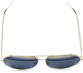 9f998ff6b7 Christian Dior Women's Diorsplit1 Ku Sunglasses, Shdblue Gold, 59:  Amazon.co.uk: Clothing