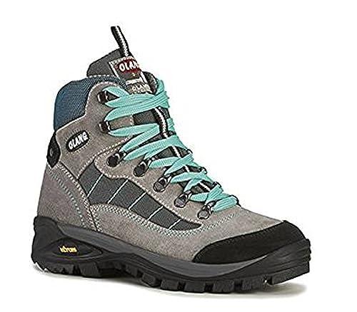 purchase cheap 0c499 abb1f Olang TARVISIO Tex 844 Scarpa Trekking Donna 39: Amazon.it ...