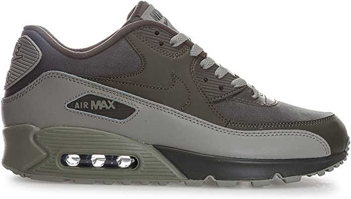 Nike Air Max 90 Essential, Bottes Classiques Homme