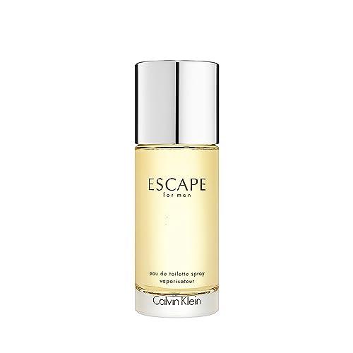 Calvin Klein Escape for Men Eau de Toilette, 100 ml