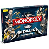 Monopoly Metallica