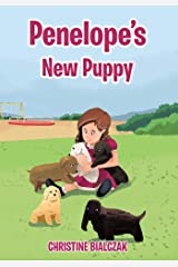 Penelope's New Puppy Kindle Edition