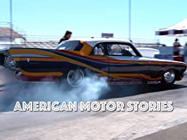 American Motor Stories
