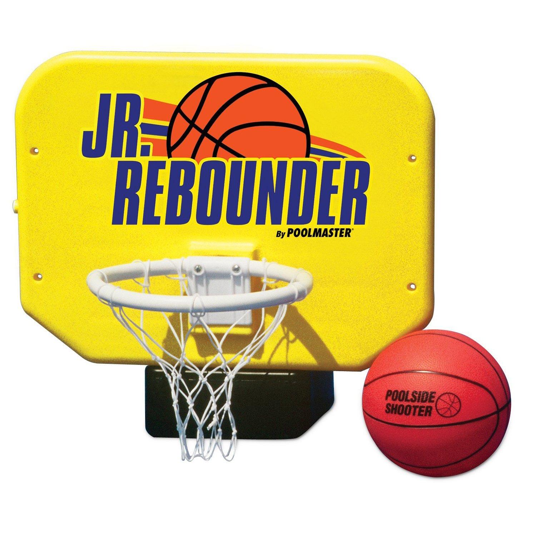 Poolmaster 72780 Junior Pro Poolside Basketball Game