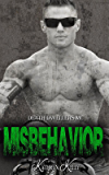 Misbehavior (Death Dwellers MC Book 3)