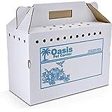 Disposable Cardboard Pet Carrier 12/Case