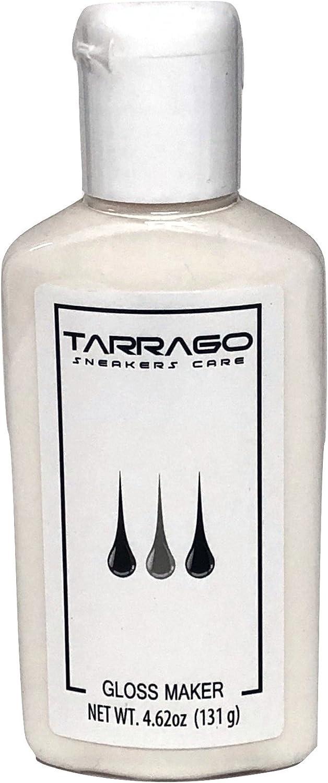 Tarrago | Sneakers Gloss Maker 125 ml | Acabado Brillante para Sneakers Paint | Protege, Suaviza y Fija el Color de tus Sneakers
