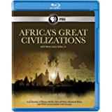Africa's Great Civilizations Blu-ray
