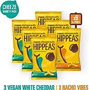 HIPPEAS Organic Chickpea Puffs +