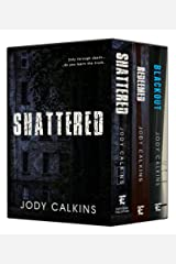 The Hexon Code Series, Books 1-3: Shattered, Redeemed, and Blackout Kindle Edition