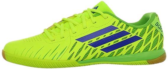 Adidas Freefootball Supersala Electricity Q21616: Amazon.de: Schuhe &  Handtaschen