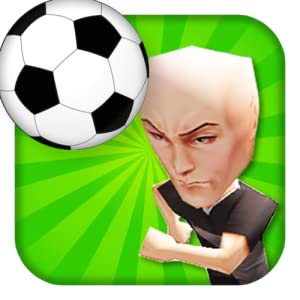 All-Star Soccer Run: Raza final de la Liga Mundial: Amazon.es ...