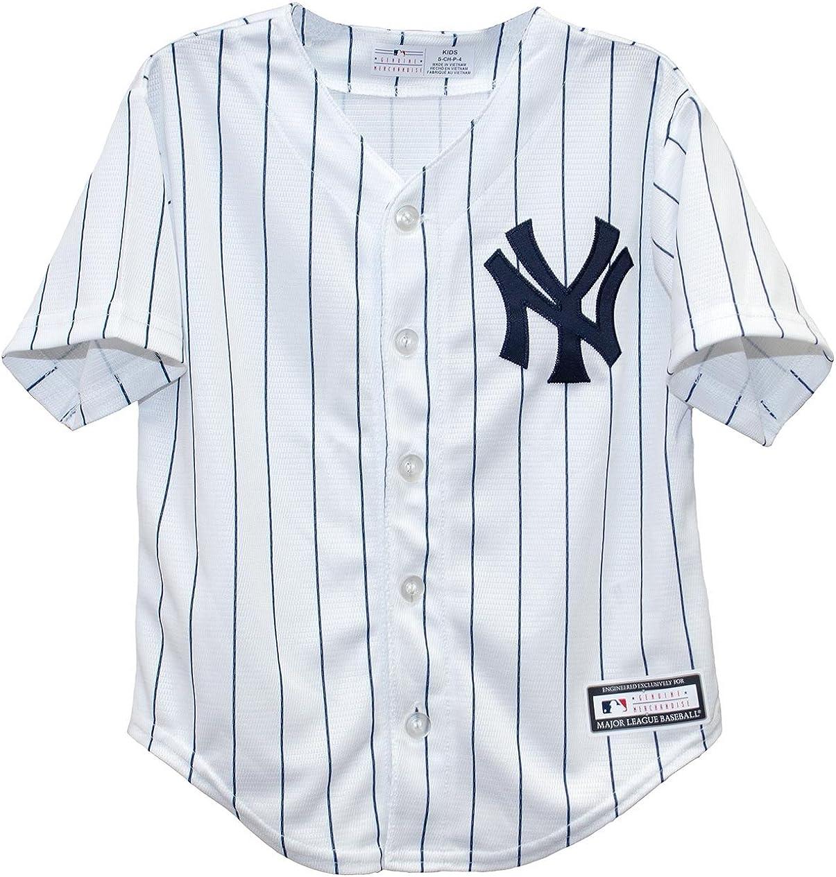 New York Yankees Preschool Cool Base