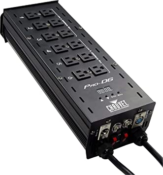 The 8 best dmx power strip