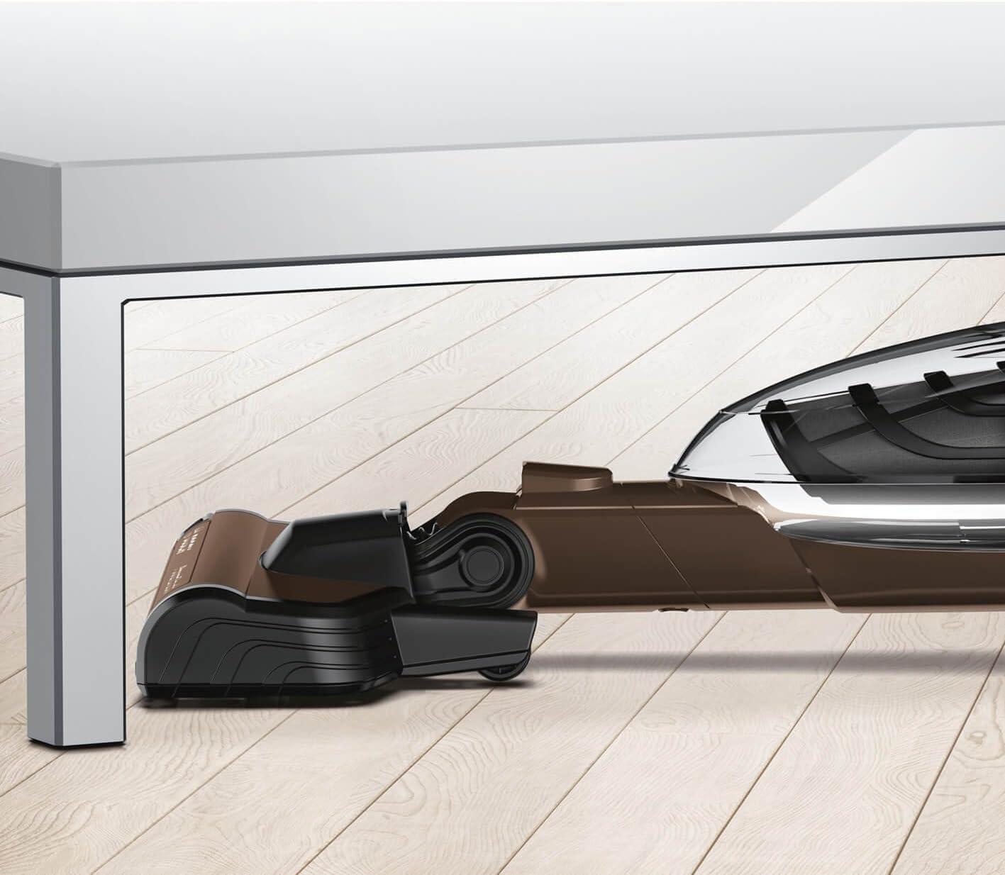 Bosch BBH218LTD Readyy 2-in-1 Aspirador sin cable y de mano ...