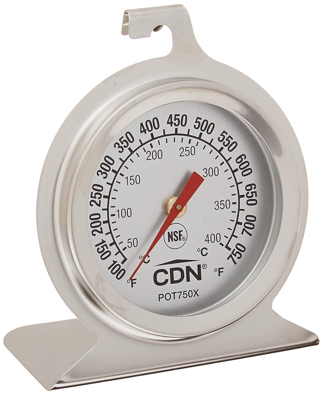 Compra CDN Termómetro de Horno de Calor Alto en Amazon.es