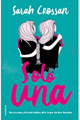 Solo una (Roca Juvenil) (Spanish Edition) Kindle Edition