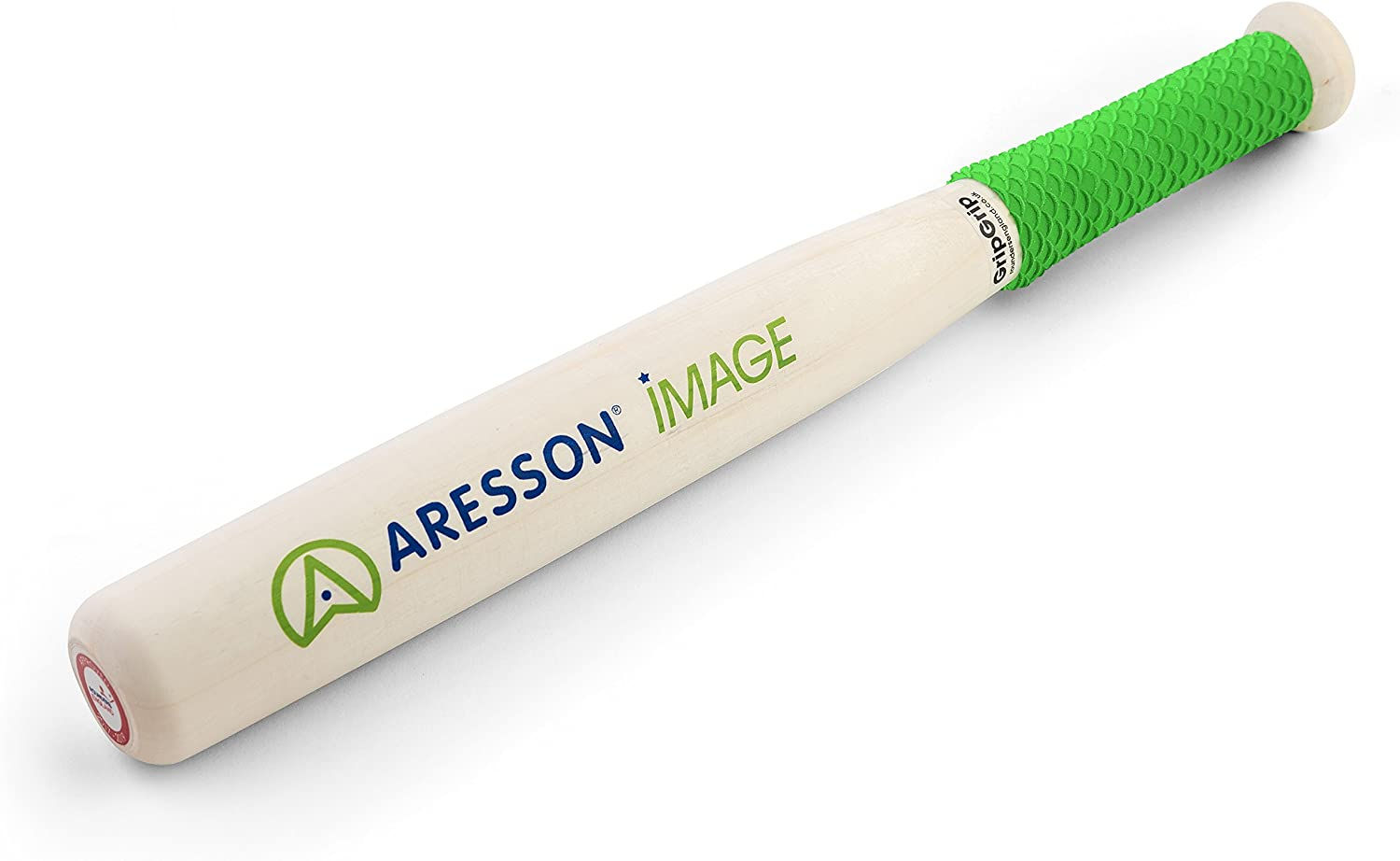 Aresson IMAGE Rounders Bat Wooden Bat