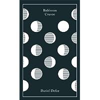 Clothbound Classics: Robinson Crusoe: Daniel Defoe