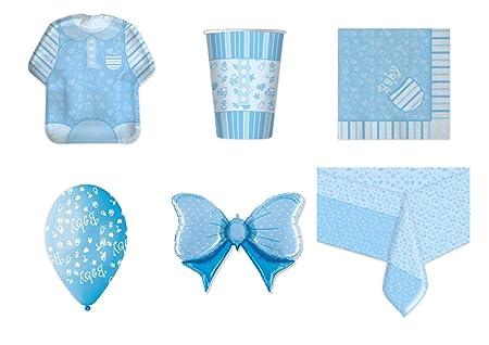coordinato niño Baby Shower Bautizo Nacimiento Primer ...