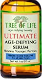ToLB Ultimate Wrinkle Serum - Nighttime - Vitamin C - Retinol - MSM - Hyaluronic Acid - Salicylic Acid - Niacinamide - 1 ounce