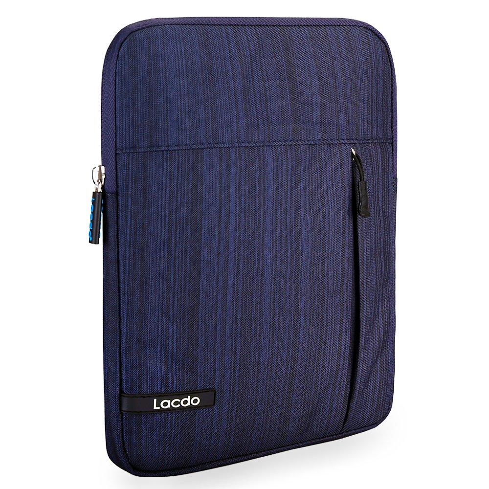 iPad Mini 4 Sleeve Samsung Galaxy Tab A 8-Inch//ASUS ZenPad Protective Bag Blue iPad Mini Case Water Repellent Tablet Sleeve Compatible iPad Mini 4//3//2