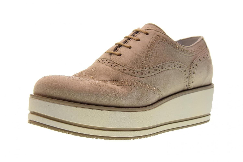 IGI&CO DBL 11422, Sneaker Donna Beige